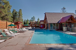 Pine Ridge Condominiums Breckenridge