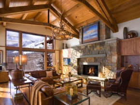 Abode at Gray Wolf Teton Village