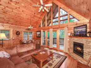 Enchanted View Lodge - Three Bedroom Home Gatlinburg