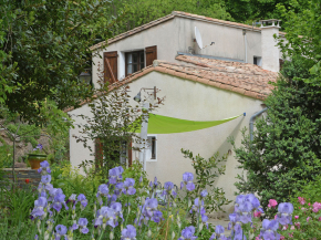 Cottage Valleraugue for 4 guests