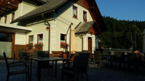 Guesthouse Tourist Farm Grapar Cerkno