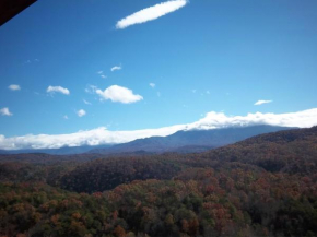 A View To Remember - 1 Bedroom, 2 Bath Cabin Pigeon Forge