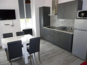 Rental Apartment N°6 Residence La Poste Ax-Les-Thermes