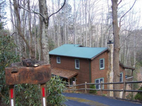 Bearadise Holiday Home Boone
