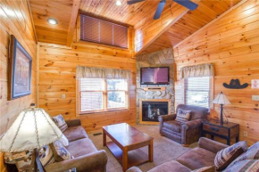 Moonlight View- Two-Bedroom Cabin Gatlinburg