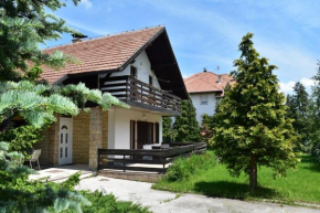 Holiday Home Vila Tejic Zlatibor
