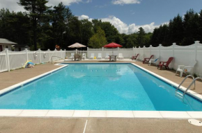 Saco River Motor Lodge & Suites Conway
