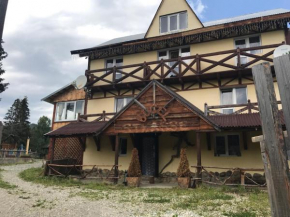 HotelBugel Bukovel