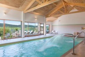 Hotel Spa Les Rives Sauvages Malbuisson