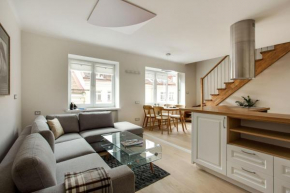 Modern Apartment - Heart of Old Town Vilnius