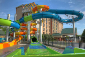 Country Cascades Waterpark Resort Pigeon Forge