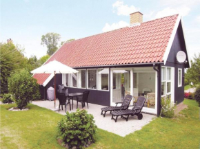 Holiday home Kalleholled Gudhjem Denm Gudhjem