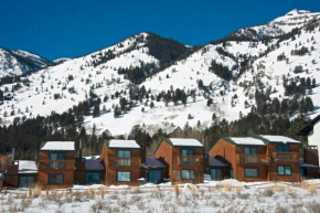 Eagles Rest Condominiums Teton Village