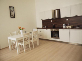 Apartment in OLD TOWN with authentic atmosphere Bratislava