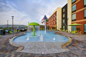 Home2 Suites By Hilton Pigeon Forge Pigeon Forge