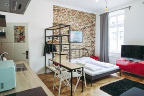 Boutique Apartments Possonium Bratislava