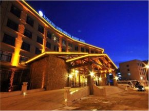 Zhangjiakou Rongchen International Holiday Hotel Zhangjiakou