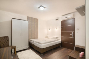 Paulay Downtown Apartments Budapest