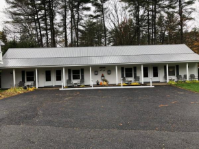 Grady's West Shore Motel Bridgton