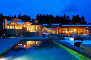 Topnotch Resort & Spa Stowe