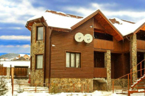 My Home Apartaments Bukovel