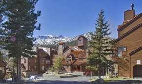 Aspen Creek by 101 Great Escapes Mammoth Lakes