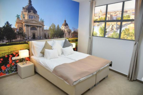 Bp Design Hotel and Apartman Budapest