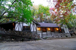 1116 Ski Mountain Retreat Chalet Gatlinburg