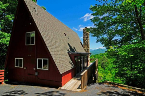 1207 Smoky Mountain Highlander Cabin Gatlinburg