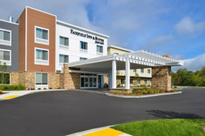 Fairfield Inn & Suites by Marriott Plymouth Plymouth