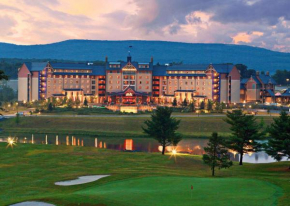 Mount Airy Casino Resort Mt Pocono