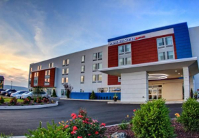 SpringHill Suites by Marriott Scranton Wilkes-Barre Moosic