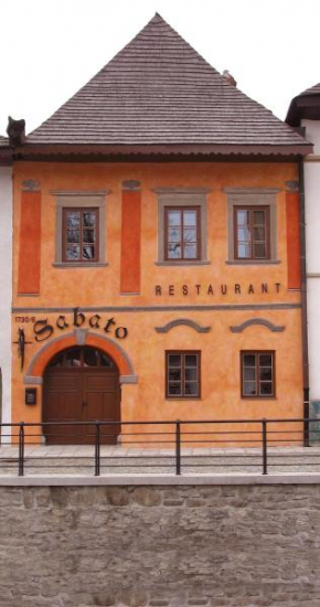 Pension - Restaurant Sabato Poprad