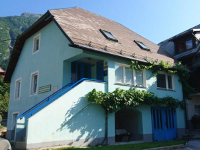 Apartments in Green House Bovec