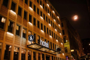 Best Western and hotel Stockholm