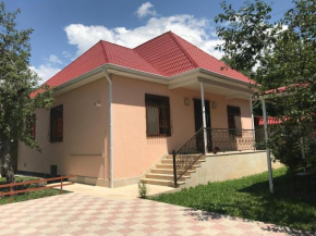 Holiday House Gabala Gabala