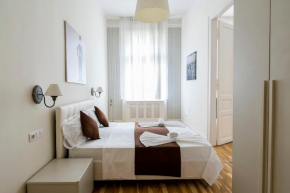 Luxury & Panorama Apartments Budapest