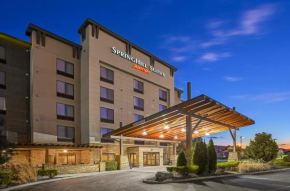 SpringHill Suites Pigeon Forge Pigeon Forge