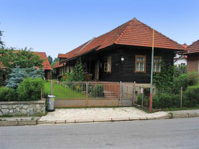 Holiday Home Zábrež Veličná