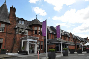 Glynhill Leisure Hotel & Conference Venue Renfrew