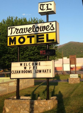 Travelowes Motel - Maggie Valley Maggie Valley