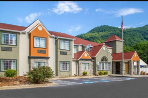 Quality Inn & Suites Maggie Valley Maggie Valley
