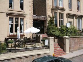 McLays Guest House Glasgow