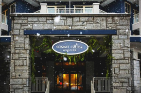 Summit Lodge Boutique Hotel Whistler Whistler