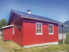 Three-Bedroom Holiday Home in Vradal Vrådal