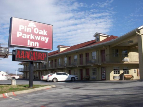 Pin Oak Parkway Inn Pigeon Forge