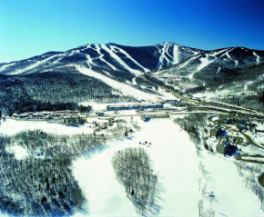 Killington Grand Resort Hotel Killington