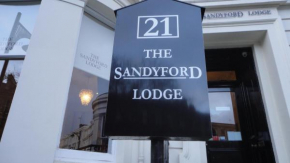 Sandyford Lodge Glasgow