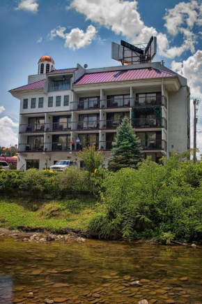 Rivergate Mountain Lodge Pigeon Forge