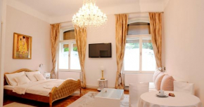 Apartments & Rooms Flowers Zagreb